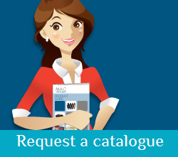 request a catalogue widget